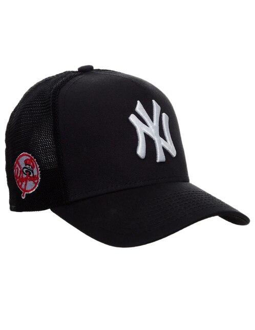 Vista Rápida. Gorra New Era New York Yankees para niño 929a748ac98