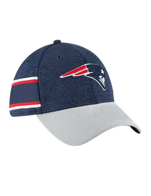 Gorra New Era New England Patriots para niño 626f02ce4ed