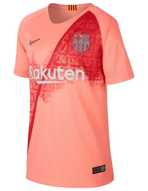 Vista Rápida. Jersey Nike FC Barcelona Réplica Tercer Equipo para niño c2c939b9c42