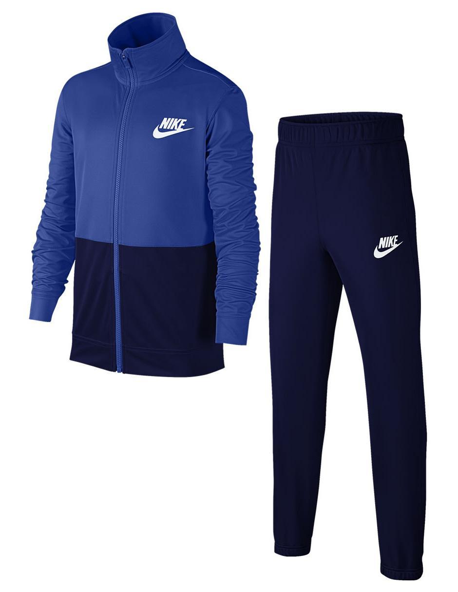 ac449c4b1a5b1 COMPARTE ESTE ARTÍCULO POR EMAIL. Conjunto deportivo Nike para niño