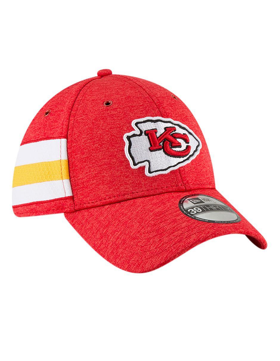 a88739f8b053a Gorra New Era Kansas City Chiefs para niño Precio Lista