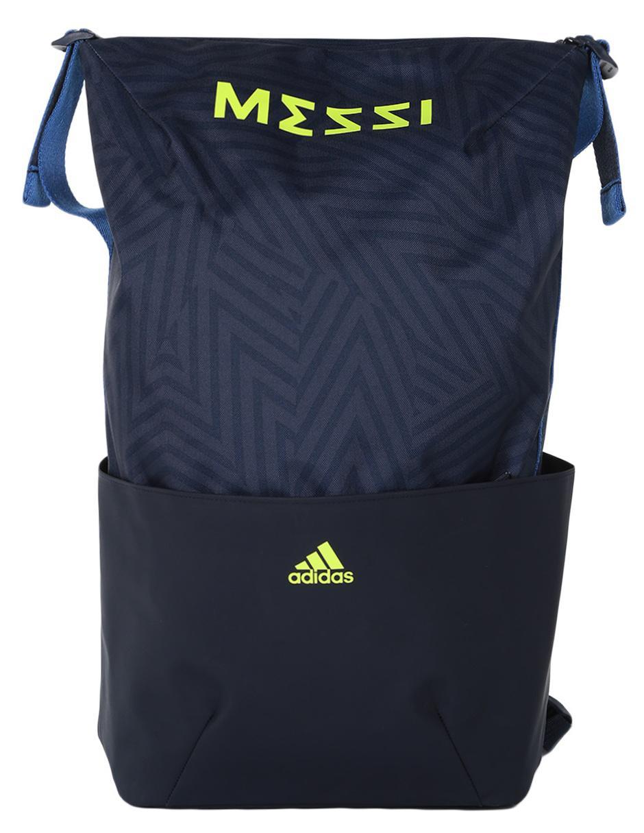 5ba0b7f09 Mochila Adidas Messi para niño
