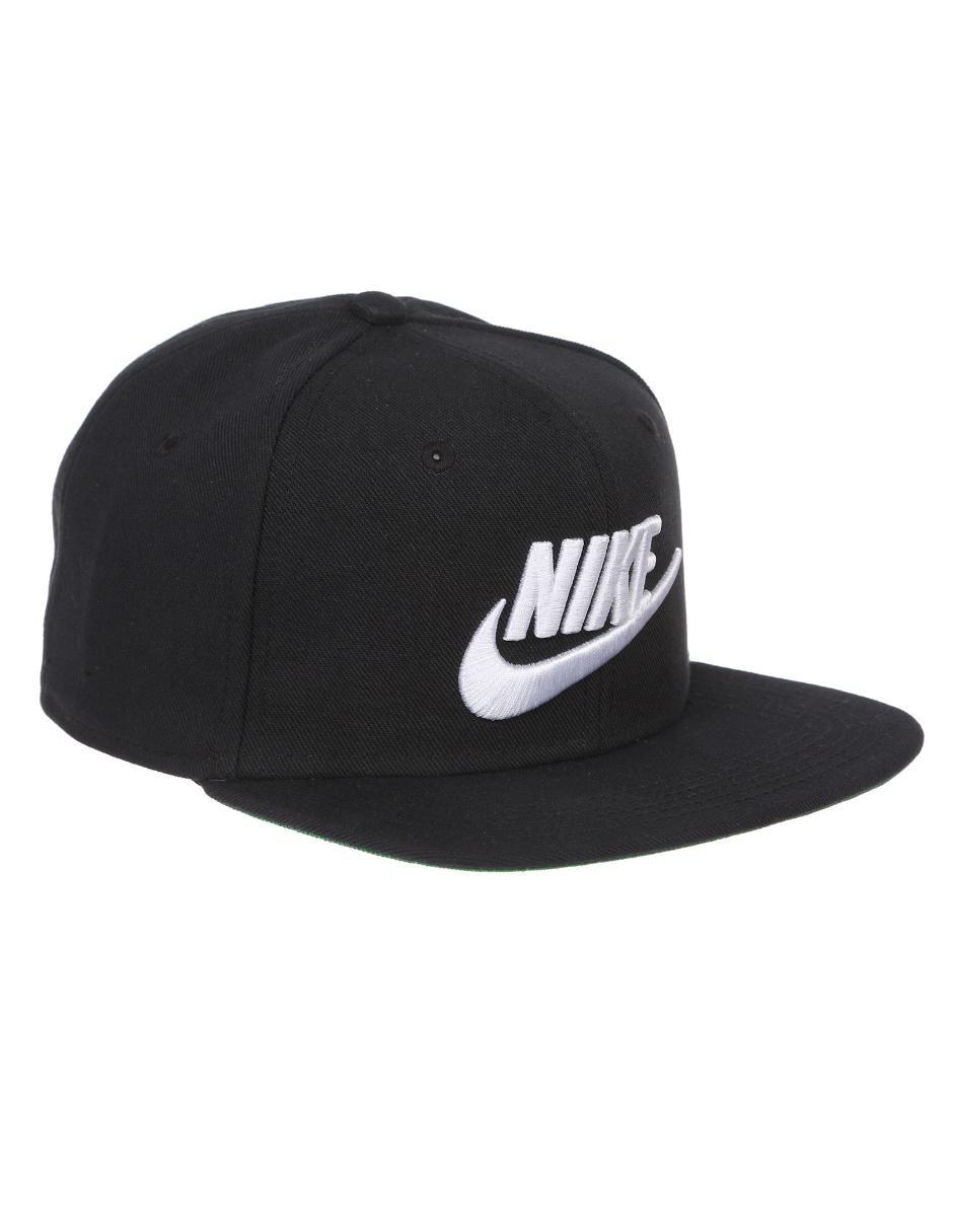 Gorra Nike Pro para niño