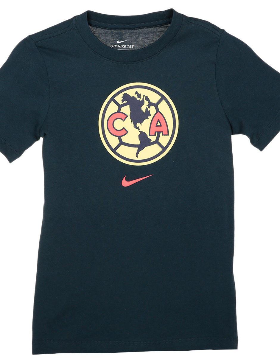 04d580bd9 Playera Nike Club América para niño